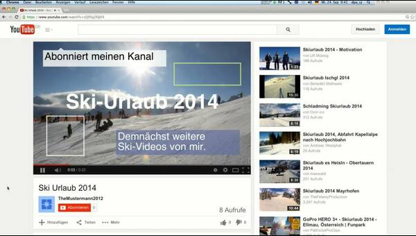 So Deaktivieren Sie Nervige Youtube Einblendungen Dpa Audio